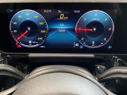 MERCEDES-BENZ B 180 d Widescreen, Led High Performance, Park Pilot