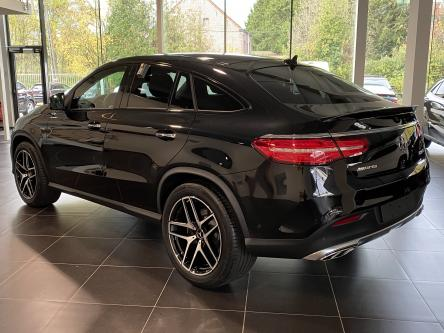 MERCEDES-BENZ GLE 43 4M Coupe Amg Panorama, Memory, Keyless-Go, Distronic, Active Curve