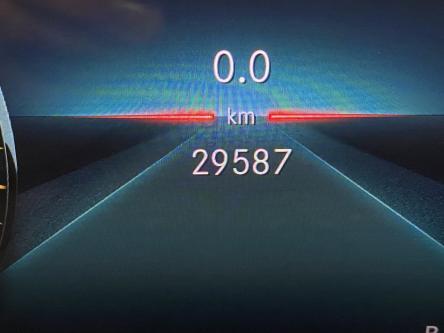 MERCEDES-BENZ CLA 220 Amg Panorama, Night Pack, Burmester Sound, Trekhaak, Widescreen