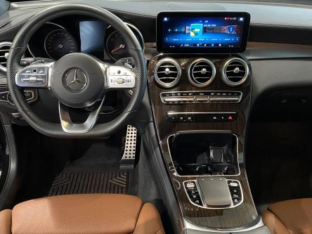 MERCEDES-BENZ GLC 200 4M Trekhaak, led High Performance, park Pilot