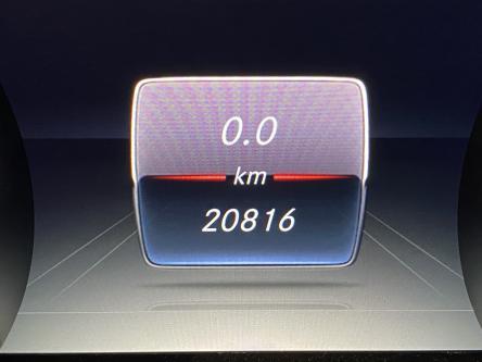 MERCEDES-BENZ E 200 d Break Avantgarde Led High Performance, Dodehoeks Assist, Park Pilot