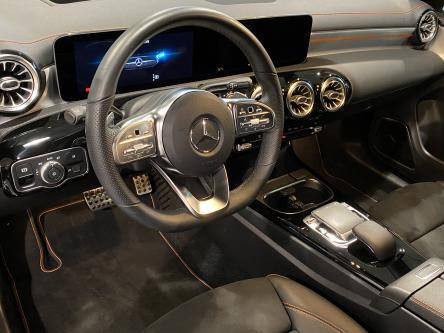 MERCEDES-BENZ CLA 220 Amg Edition 1 Head-Up Display, Burmester Sound, Multibeam Led, Widescreen