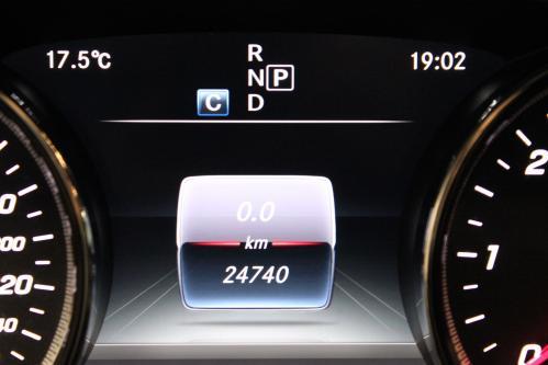 MERCEDES-BENZ E 200 d Break Avantgarde Led High Performance, Park Pilot, Dodehoek Assist