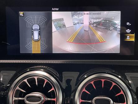 MERCEDES-BENZ CLA 35 AMG SB 4M Night Pack, Panorama, Distronic, Advanced Sound