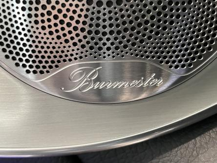 MERCEDES-BENZ GLC 43 AMG 4M Coupe Night Pack, Burmester Sound, Distronic, Memory