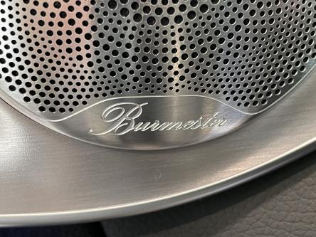 MERCEDES-BENZ C 63 AMG 4M Break Panorama, Distronic, Burmester, Lichte vracht mogelijk!