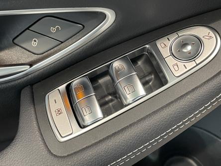 MERCEDES-BENZ C 200 d Break Avantgarde Keyless-Go, Memory Seats, Achteruitrij Camera, Led