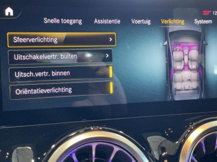 MERCEDES-BENZ B 180 Amg Widescreen, Mbux, Led High Performance, Perk Pilot