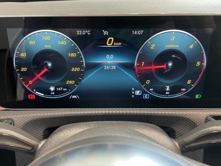 MERCEDES-BENZ CLA 200 d SB Amg Panorama, Night Pack, Sfeerverlichting, Widescreen