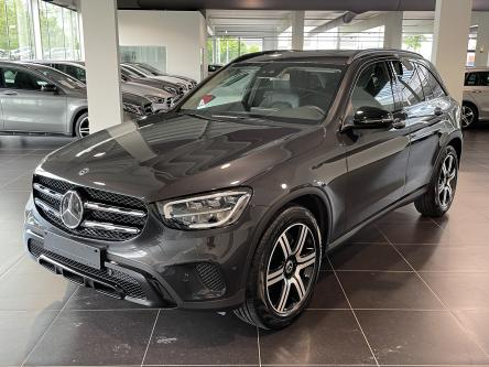 MERCEDES-BENZ GLC 200 4M Night Pack, Keyless-Go, Advanced Sound, Mbux