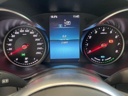 MERCEDES-BENZ C 200 Break Amg Panorama, Multibeam Led, Assistentie Pakket, Smartphone Integratie
