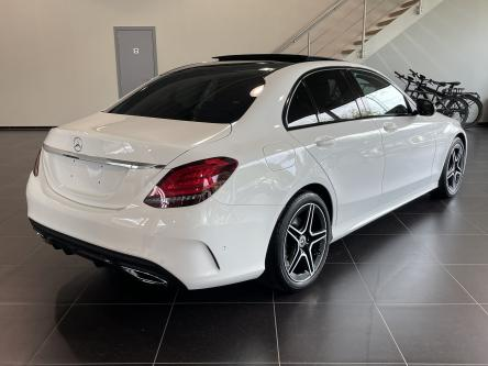 MERCEDES-BENZ C 180 Amg Panorama, Night Pack, Sfeerverlichting, led High Performance
