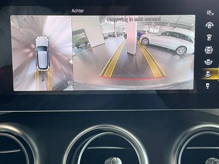 MERCEDES-BENZ GLC 300 e 4M Night Pack, Panorama, Trekhaak, Widescreen, Led