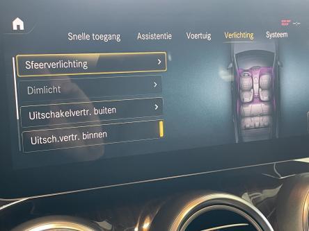 MERCEDES-BENZ GLC 220 d 4M 360 Camera, Widescreen, Mbux, Led High Performance
