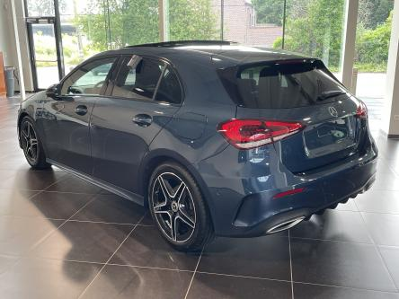 MERCEDES-BENZ A 180 d Amg Panorama, Night Pack, Mbux, Led High Performance