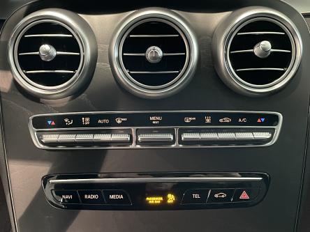 MERCEDES-BENZ C 300 e Break Amg Head-Up Display, Keyless-Go, 360 Camera, FULL!!