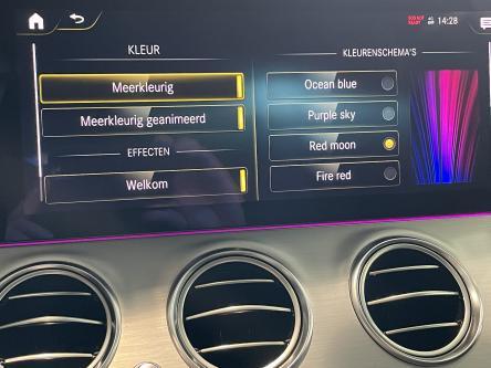 MERCEDES-BENZ E 300 de Break Amg Night Pack, 360 Camera, Burmester Sound, Open Dak