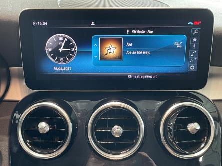 MERCEDES-BENZ C 180 d Break Avantgarde Trekhaak, Achteruitrij Camera, Led, Smartphone Integratie