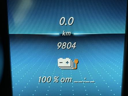 MERCEDES-BENZ GLC 300 de 4M Amg Panorama, Trekhaak, Sfeerverlichting, Multibeam Led