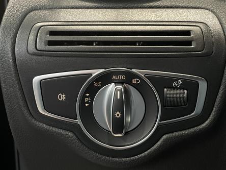 MERCEDES-BENZ GLC 200 4M Coupe Mbux Multimedia, Led High Performance, Park Pilot