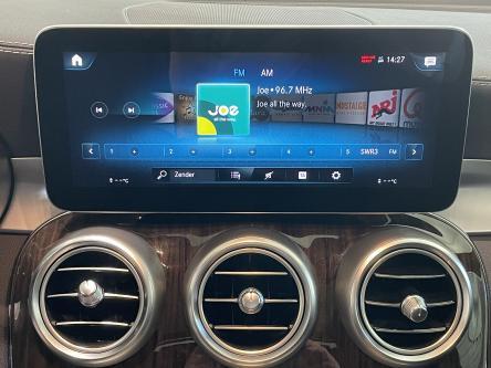 MERCEDES-BENZ GLC 200 d 4M Coupe Open Dak, Achteruitrij Camera, Led High Performance