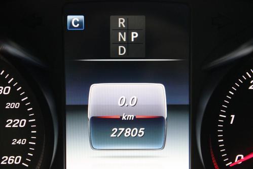 MERCEDES-BENZ C 220 d Avantgarde Panorama, Trekhaak, Led Intelligent, Park Pilot