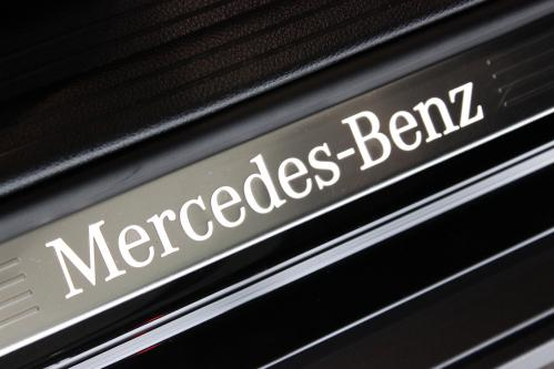 MERCEDES-BENZ GLA 180 Urban Park Pilot, Led High Performance, Keyless Start