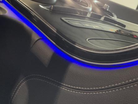MERCEDES-BENZ GLC 63 AMG 4M+ Night Pack, Burmester Sound, 360 Camera, Apple Carplay